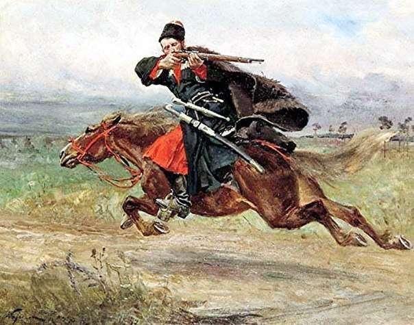Рисунки казаков, бесплатные фото, обои ...: pictures11.ru/risunki-kazakov.html